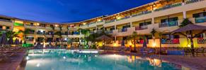 Hotel Caretta Beach Resort & Waterpark
